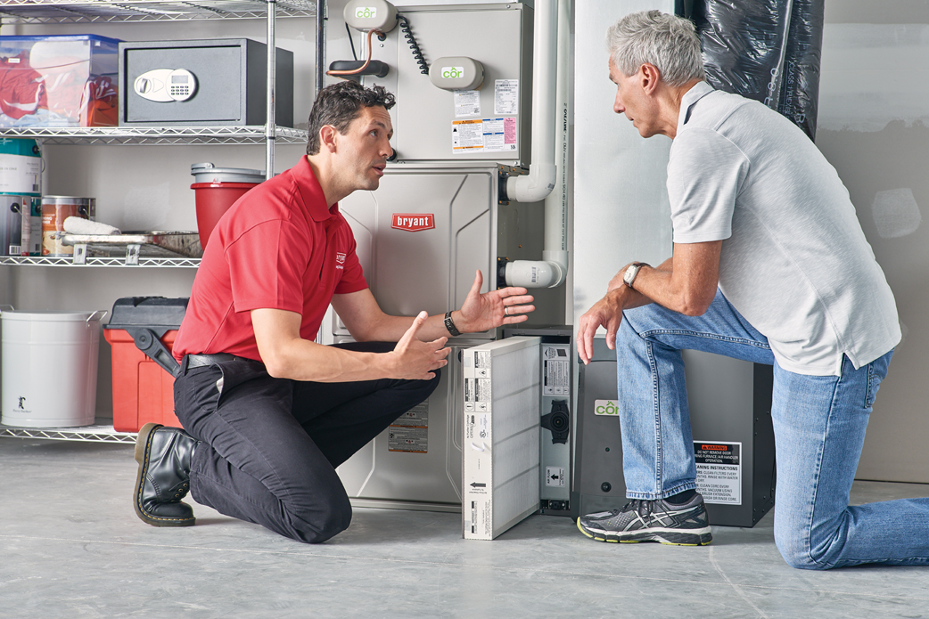 HVAC Zoning and Indoor Air Quality